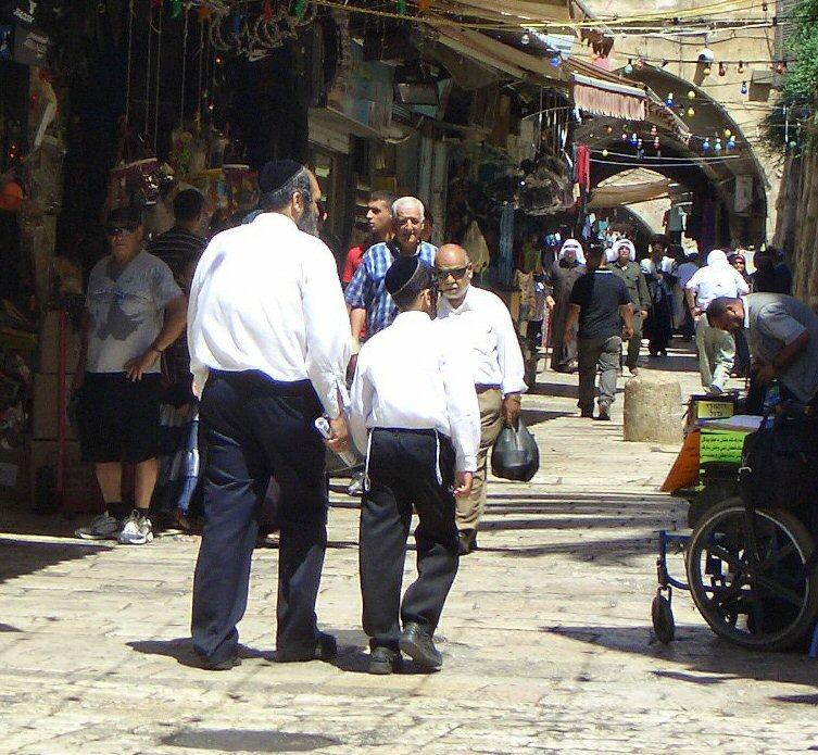 L'ebraismo 2 - www gilah it