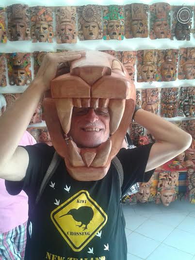 aerigianato maya