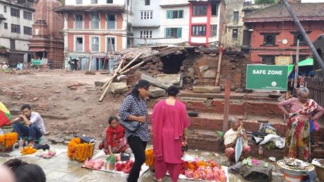 Kasthmandap, kathmandu