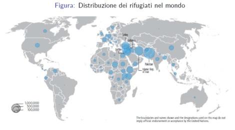 Distribuzione-dei-rifugiati-nel-Mondo-Fasani