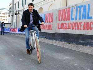 renzi-bicicletta